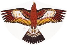 Günther Einleinerdrachen Goldadler, 92x62 cm