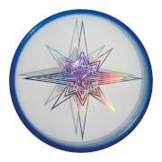 Schildkröt Funsports - AEROBIE Wurfscheibe SKYLIGHTER  LED-Disc, farblich sortiert