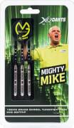 Michael van Gerwen Brass Soft-Dart Tung