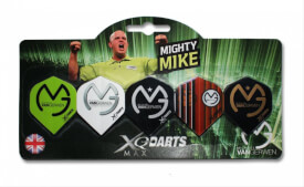 Michael van Gerwen Flights Multi Pack