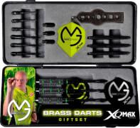 XQ-Max Michael van Gerwen Darts Geschenkset