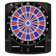 Carromco Smartness Elektronik Dartboard Turbo Charger 4.0, 2-Loch Abstand