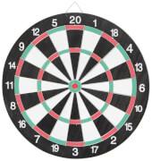 Dartspiel 36,5 cm
