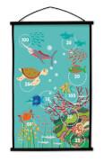 Scratch - Start To Dart Korallenriff