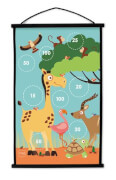 Scratch - Start To Dart Safari