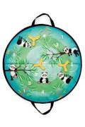 Scratch - Magnetische Zielscheibe Panda