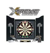 Dartboard/Cabinet-Set Winmau Xtreme