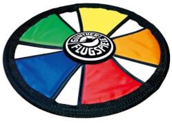 Soft Flying Disc Frisbee aus Textil