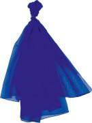 GoKi Chiffontuch, blau