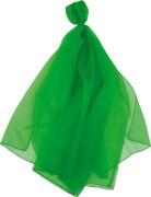 GoKi Chiffontuch, grün