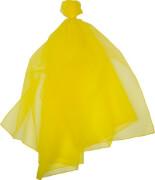 GoKi Chiffontuch, gelb