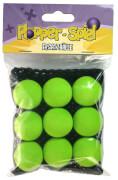 Plopper Ersatzbälle grün