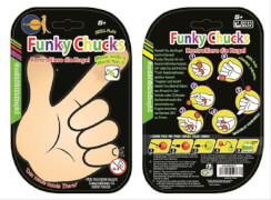 Funky Chucks