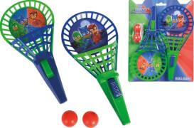 PJMASKS Fangballspiel