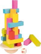GoKi Standard Balancierspiel Tanzender Turm