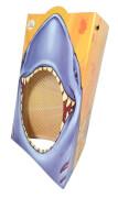 Zielnetz - Hai Plopper