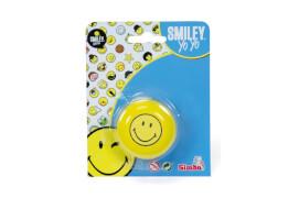 Smiley Yoyo, 4-sort.