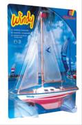 Windy Segelboot