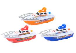 Splash & Fun Rettungsboote, sortiert