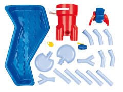 Aqua Action Starter Set groß