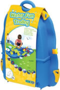 Wasserbahn Trolley