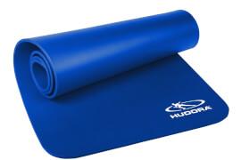 Hudora Fitnessmatte 180 x 60 x 1 cm
