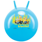 45-50 CM SPRUNGBALL MINIONS 2, IM DISPLAY