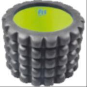 Fit4Fun Pocket Massagerolle mit Struktur