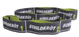 Schildkröt Fitness - ELASTIKBAND, Härtegrad medium (ca.15kg)