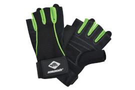 Schildkröt Fitness - HANDSCHUH PRO Größe L-XL, black-green