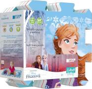 Schaumstoff Puzzle Disney Frozen 2 8 Teile