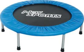 New Sports Trampolin # 92,00 cm, 100 kg