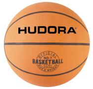 Hudora 71570 - Basketball, Größe 7, orange