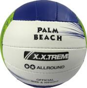 XXtreme Beach Volleyball Kids, Größe 5, unaufgeblasen