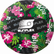 sunflex VOLLEYBALL 3 TROPICAL FLOWER