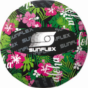 sunflex VOLLEYBALL 5 TROPICAL FLOWER