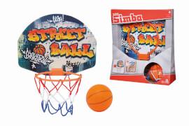 Simba Basketball Set