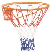 Hudora 71700 - Basketballkorb Outdoor, Durchm.:45,7 cm
