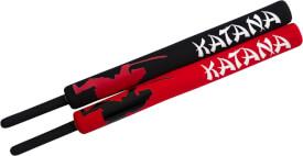 MTS Schildkröt Katana Soft Schwerter Set