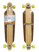 XXTreme Longboard NewYork,ABEC7