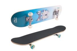 Hudora Skateboard Wolf Instinct ABEC 1
