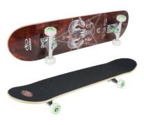 Hudora Skateboard Bronx ABEC 7 FSC 100%, SA-COC-003736