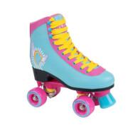 Hudora Rollschuh Roller Disco Skate Wonders, Gr. 39/40