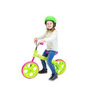 Zycom Laufrad Zbike grün/pink