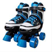 XXtreme Sneaker Rollschuh blau, Größe 36-39