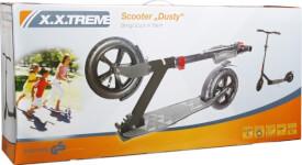XXtreme Scooter Dusty mit Luftreifen, 205 mm