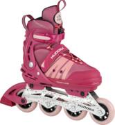 Inline Skates Comfort, strong berry, Gr. 35-40