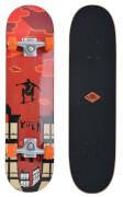 Schildkröt Funsports - Skateboard KICKER 31Ž Red Parkour