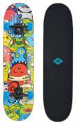 Schildkröt Funsports - Skateboard SLIDER 31Ž Monsters