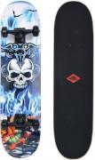 Schildkröt Funsports - Skateboard GRINDER 31Ž Inferno